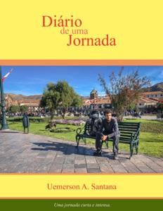 Diário de uma Jornada Book Cover