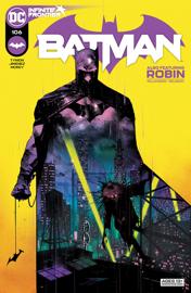 Batman (2016-) #106