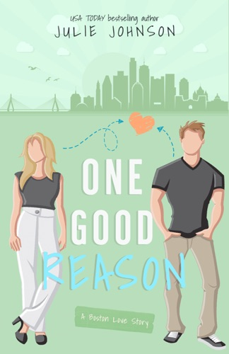 One Good Reason E-Book Download