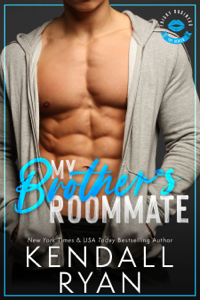 My Brother's Roommate Book Cover