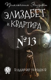 Элизабет и квартира № 13 - Владимир Томашов