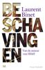 Laurent Binet - Beschavingen kunstwerk