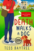 Death Walks A Dog