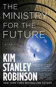 The Ministry for the Future Book Cover