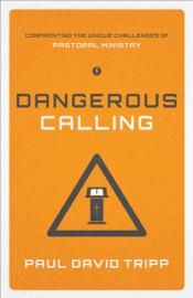 Dangerous Calling book