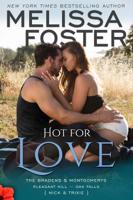 Melissa Foster - Hot for Love artwork