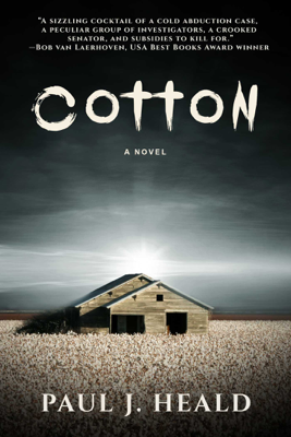 Paul Heald - Cotton book