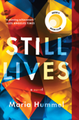 Still Lives Book Cover