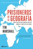Prisioneros de la geografía Book Cover