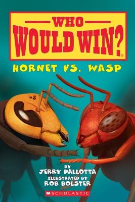 Hornet vs. Wasp
