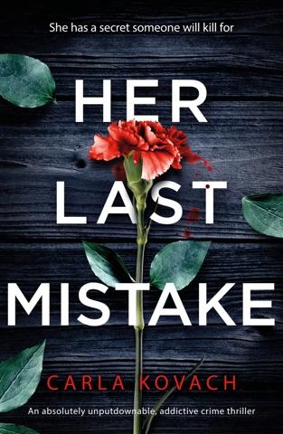 Her Last Mistake PDF Download