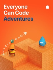 Everyone Can Code Adventures