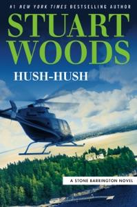 Hush-Hush Book Cover