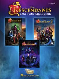 Descendants Easy Piano Collection
