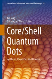 Download and Read Online Core/Shell Quantum Dots
