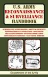 US Army Reconnaissance And Surveillance Handbook