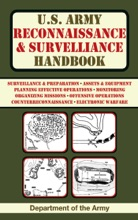 U.S. Army Reconnaissance And Surveillance Handbook