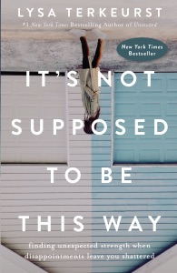 It's Not Supposed to Be This Way Book Cover