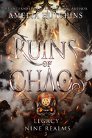 Amelia Hutchins - Ruins of Chaos artwork