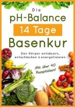 Die PH-Balance 14 Tage Basenkur