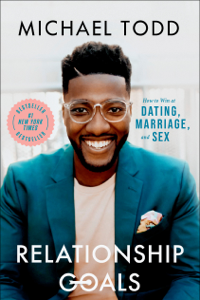 Relationship Goals Book Cover