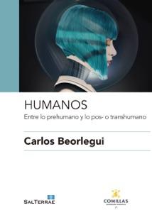 Humanos Book Cover