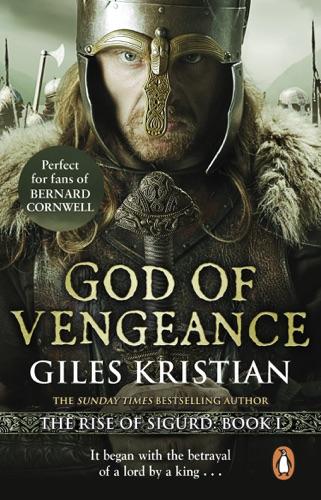 Giles Kristian - God of Vengeance