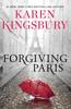 Karen Kingsbury - Forgiving Paris  artwork