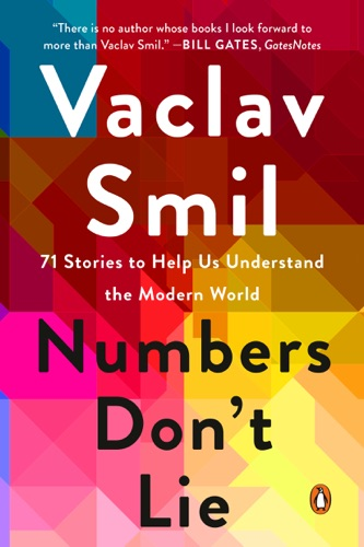 Numbers Don't Lie E-Book Download