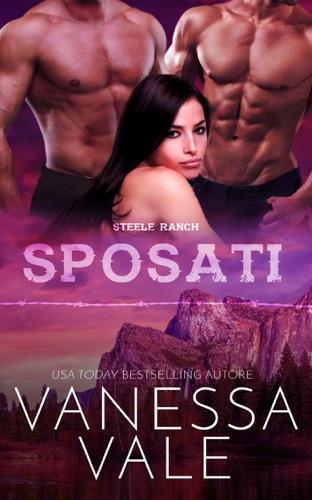 Vanessa Vale - Sposati