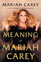 Mariah Carey - The Meaning of Mariah Carey artwork