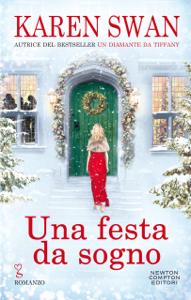 Una festa da sogno Book Cover