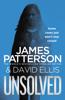 James Patterson - Unsolved artwork