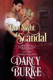 One Night of Scandal PDF Download