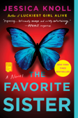 Download and Read Online The Favorite Sister