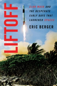Liftoff Book Cover