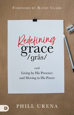 Redefining Grace