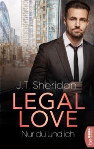 Legal Love  - Nur du und ich Book Cover