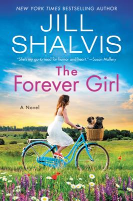 Jill Shalvis - The Forever Girl book
