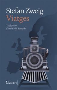 Viatges Book Cover