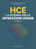 HCE La scienza delle interazioni umane Book Cover