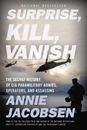 Read online Surprise, Kill, Vanish