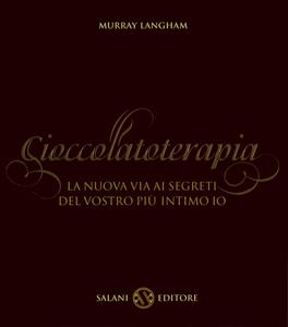 Cioccolatoterapia Copertina del libro
