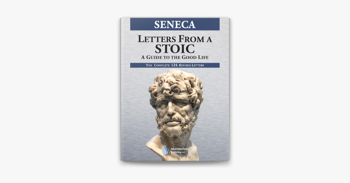 Letters from a Stoic - Sêneca