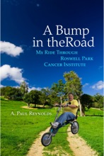 A Bump In The Road: My Ride Through Roswell Park Cancer Institute