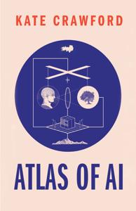 The Atlas of AI Boekomslag