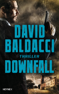 Downfall Buch-Cover
