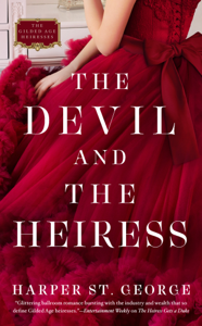 The Devil and the Heiress