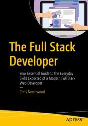 The Full Stack Developer