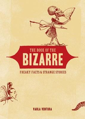 The Book of the Bizarre